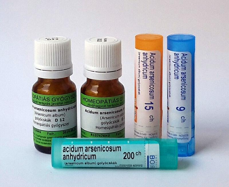 homeopátiás gyógyszerek és dohányzás