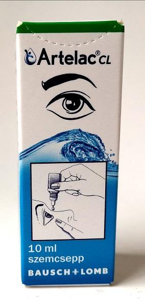 Új szemészeti gyógyszerek