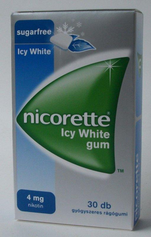 NIQUITIN MENTHOL FRESH 2 mg gyógyszeres rágógumi - Gyógyszerkereső - Háparfumlux.hu